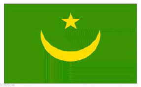 MAURITANIA LETTER OF CREDIT